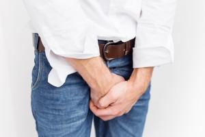 Symptom: Unterleibsschmerzen