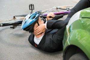 Ursachen der Harnröhrenverengung: Unfälle und Verletzungen